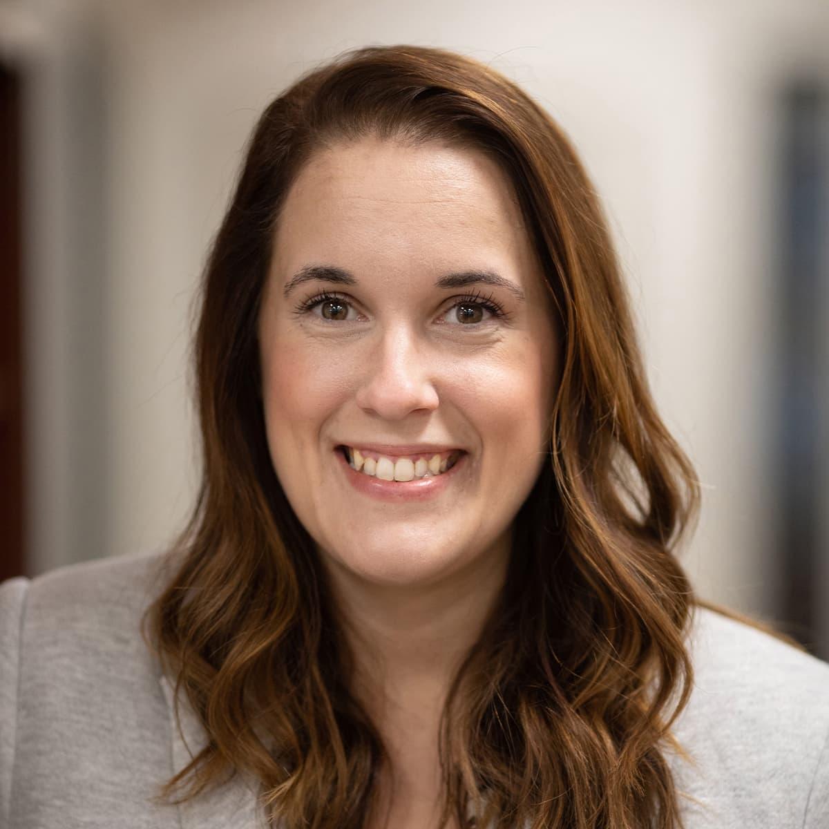 Lindsay Keville
