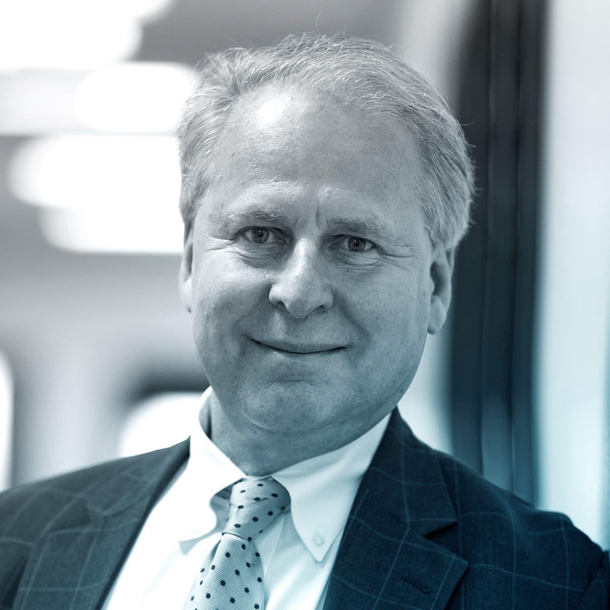 Robert Hennes