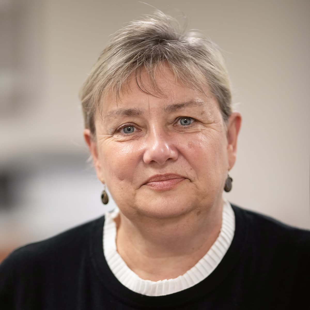 Sandra Kaddo